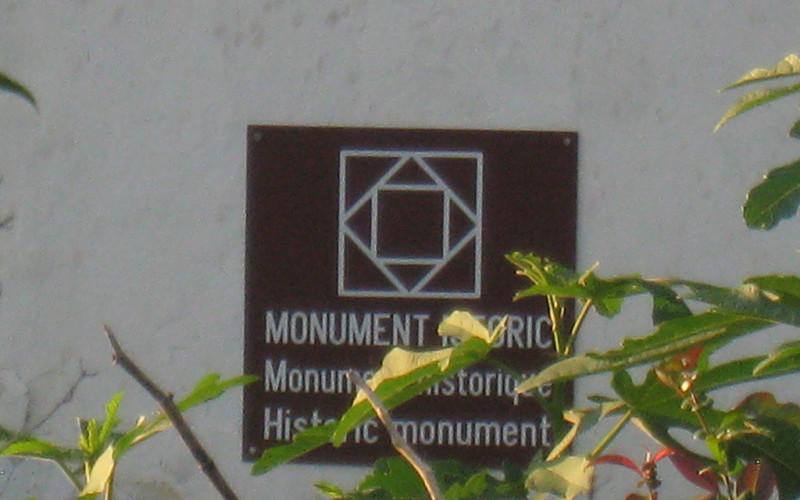 renovare casa monument