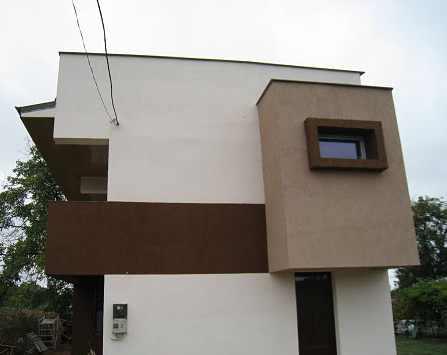 casa la cheie exterior