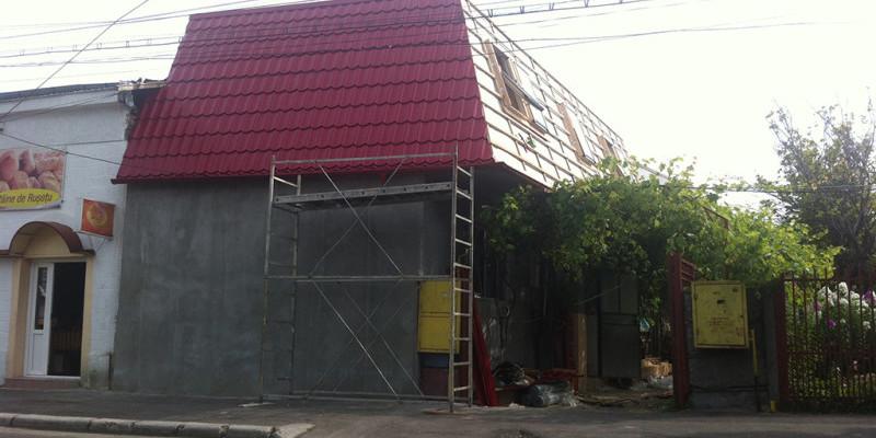 renovari case buzau