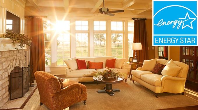 Beneficiile multiple ale ferestrelor cu eficienta energetica